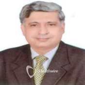 Dr. Muhammad Kamran, Laparoscopic Surgeon