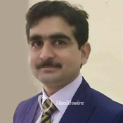 Dr. Shahzad Hafeez, General Physician