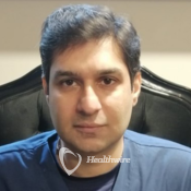 Dr. Nabeel Asghar Chaudhry, Cosmetologist