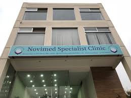 Novimed specialist clinic 1578134802
