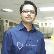 Dr. Usman Ahmed, Neurosurgeon