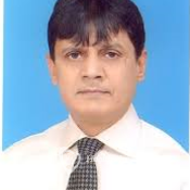 Prof. Dr. Badar Abbasi, General Physician