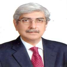 Prof. Dr. Muhammad Saeed Quraishy, General Surgeon