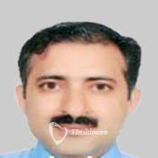 Dr. Talat Mehmood, Pediatric Surgeon