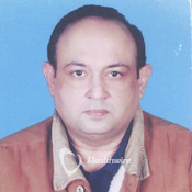 Dr. Junaid Fayyaz Khan, Cardiac Surgeon