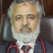 Dr. Mukhtar Ahmed, General Physician
