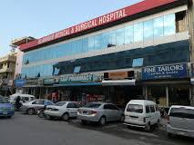 Islamabad medical and surgical hospital