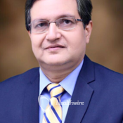 Prof. Dr. Farid Ahmad Khan, Plastic Surgeon