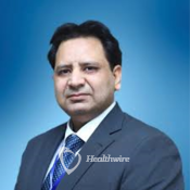 Dr. Irfan Ishaq, Hair Transplant Surgeon