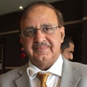 Dr. Rashid Ahmed, General Physician