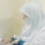 Ms. Fatima Niazi, Physiotherapist