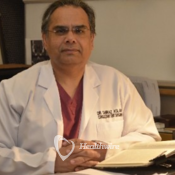 Dr. Shiraz Aslam, Ear, Nose, Throat Specialist