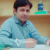 Dr. Maqsood Akhtar, Orthopedic Surgeon