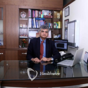 Dr. Zulfiqar Haider, Cardiac Surgeon