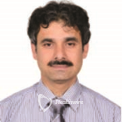 Dr. Adil Aziz, General Physician
