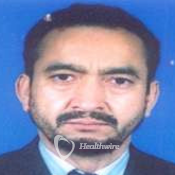 Dr. Ghulam Haider, Oncologist