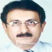 Dr. Syed Nadeem Raza, Ear, Nose, Throat Specialist