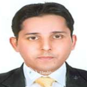 Dr. Syed Taimur Asif, Cardiac Surgeon