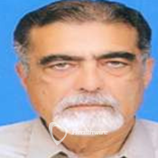 Dr. Umair Ul Islam, General Surgeon