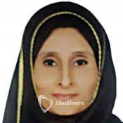 Dr. Maryam Aftab, Pediatric Surgeon