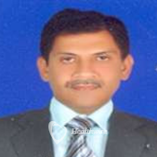 Dr. Murtaza Ahsan Ansari, Ear, Nose, Throat Specialist