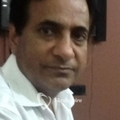 Dr. Khuda Bux Shaikh, Cardiac Surgeon