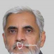 Dr. Syed Muhammad Idrees, General Physician