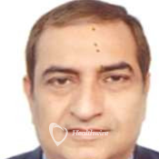 Dr. Tanveer Sheikh, Ear, Nose, Throat Specialist