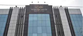 Azmat rasheed hospital