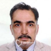 Dr. Hanif Jan, Ear, Nose, Throat Specialist