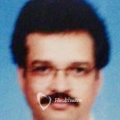 Dr. Muhammad Faheem Bhatti, Ear, Nose, Throat Specialist