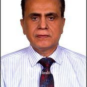 Dr. Aftab Ahmed Memon, Ear, Nose, Throat Specialist