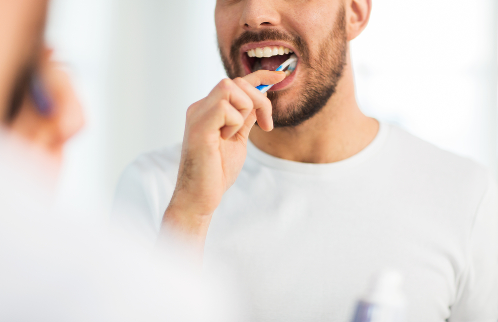 Why Oral Hygiene is Necessary during COVID-19 Outbreak?