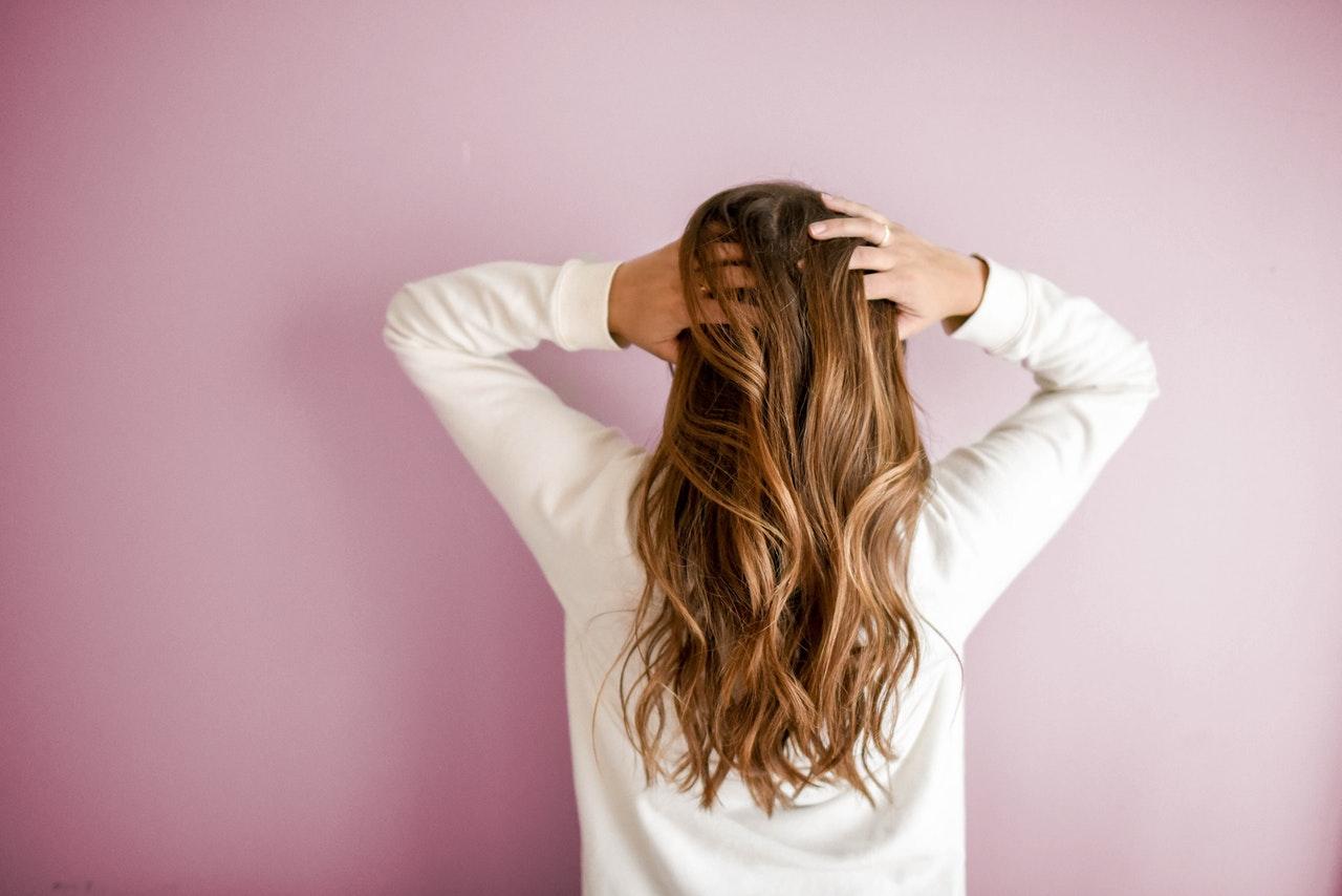 5 Simple Ways for Luscious Hair Health