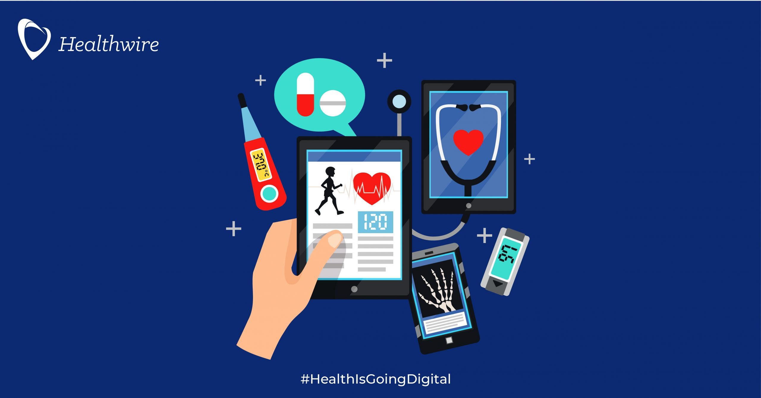 8 Ways Technology is Changing Healthcare