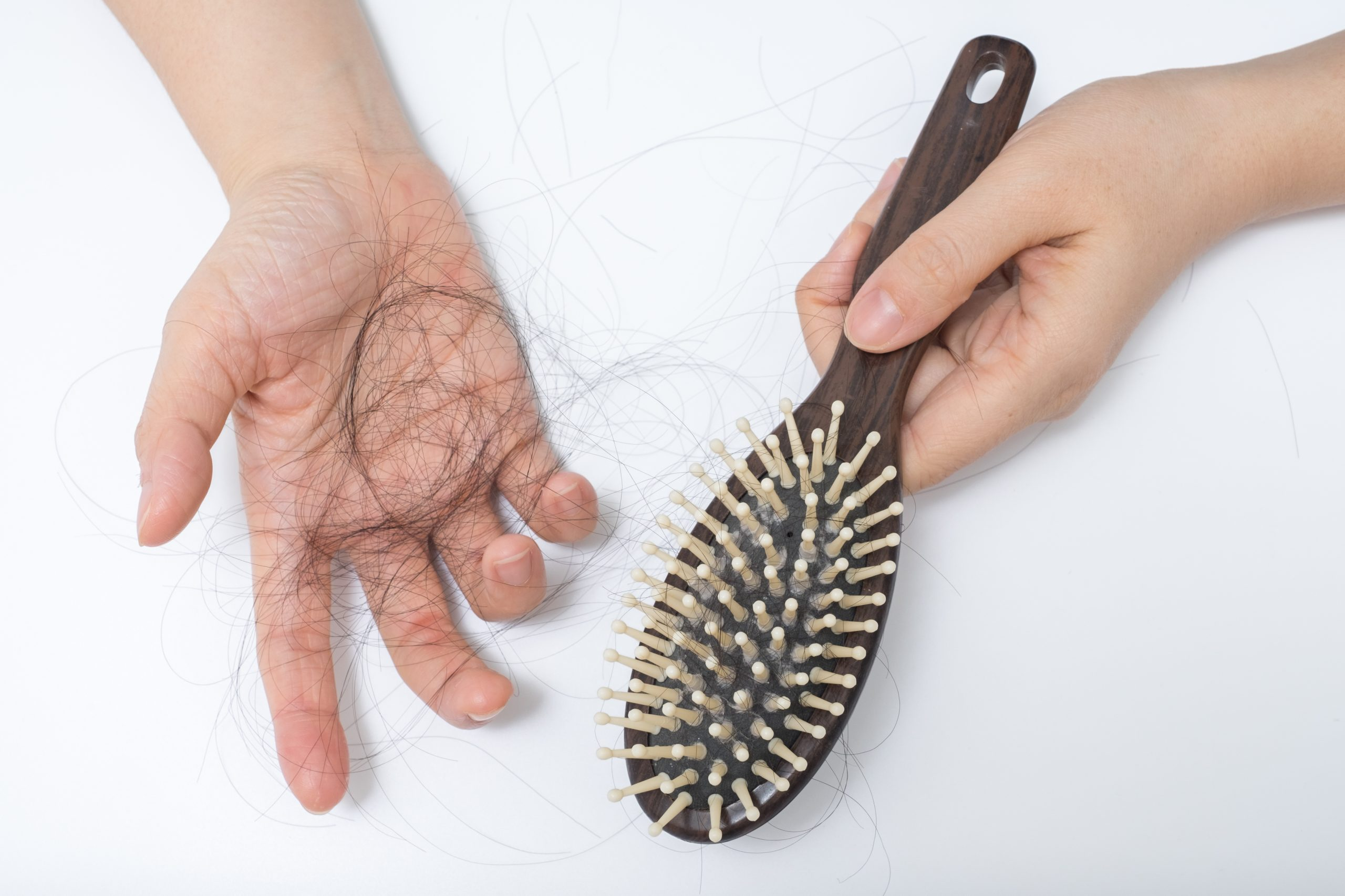 Tips for controlling Hair Fall