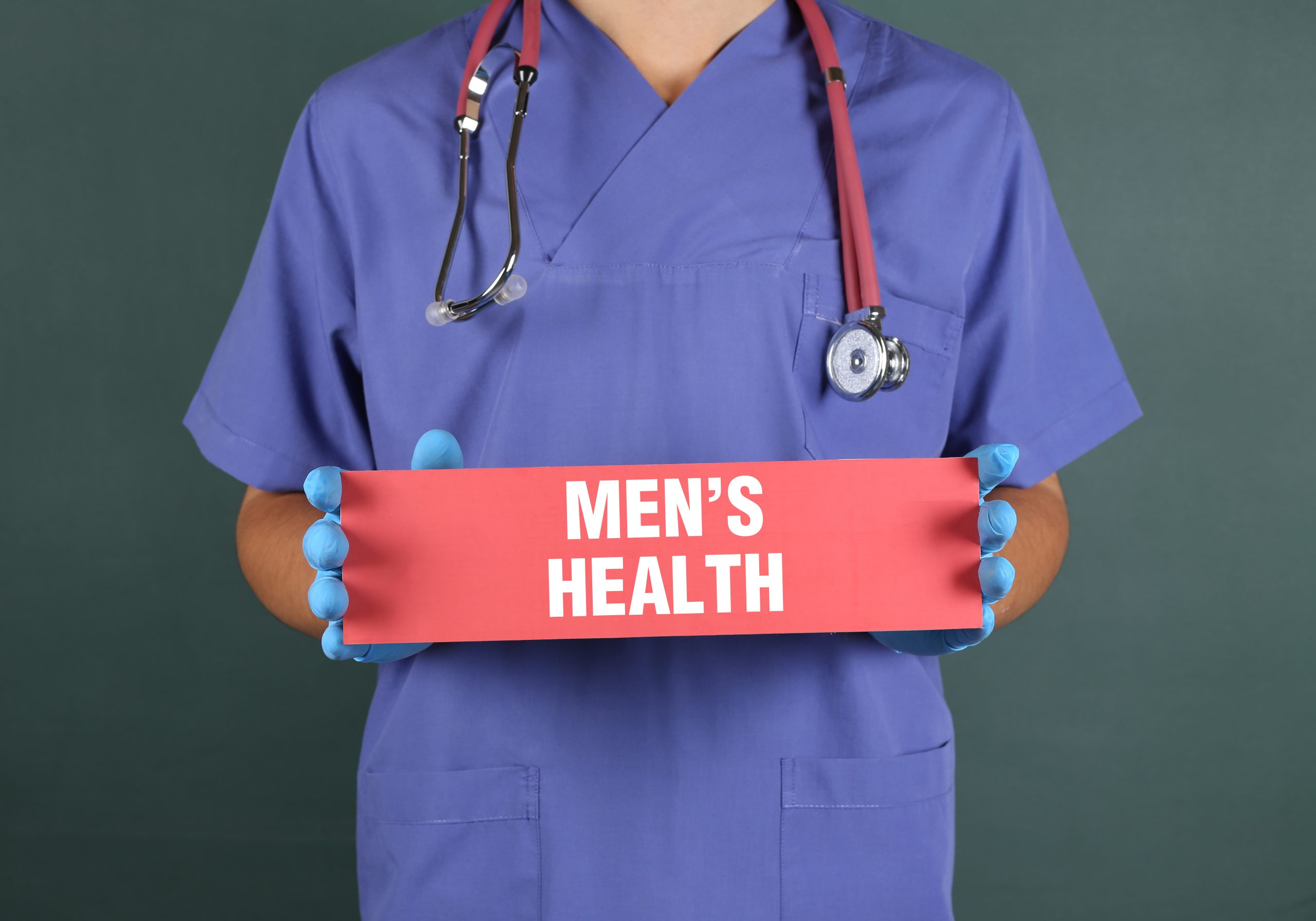 5 Health Tips for Men You should Never Ignore