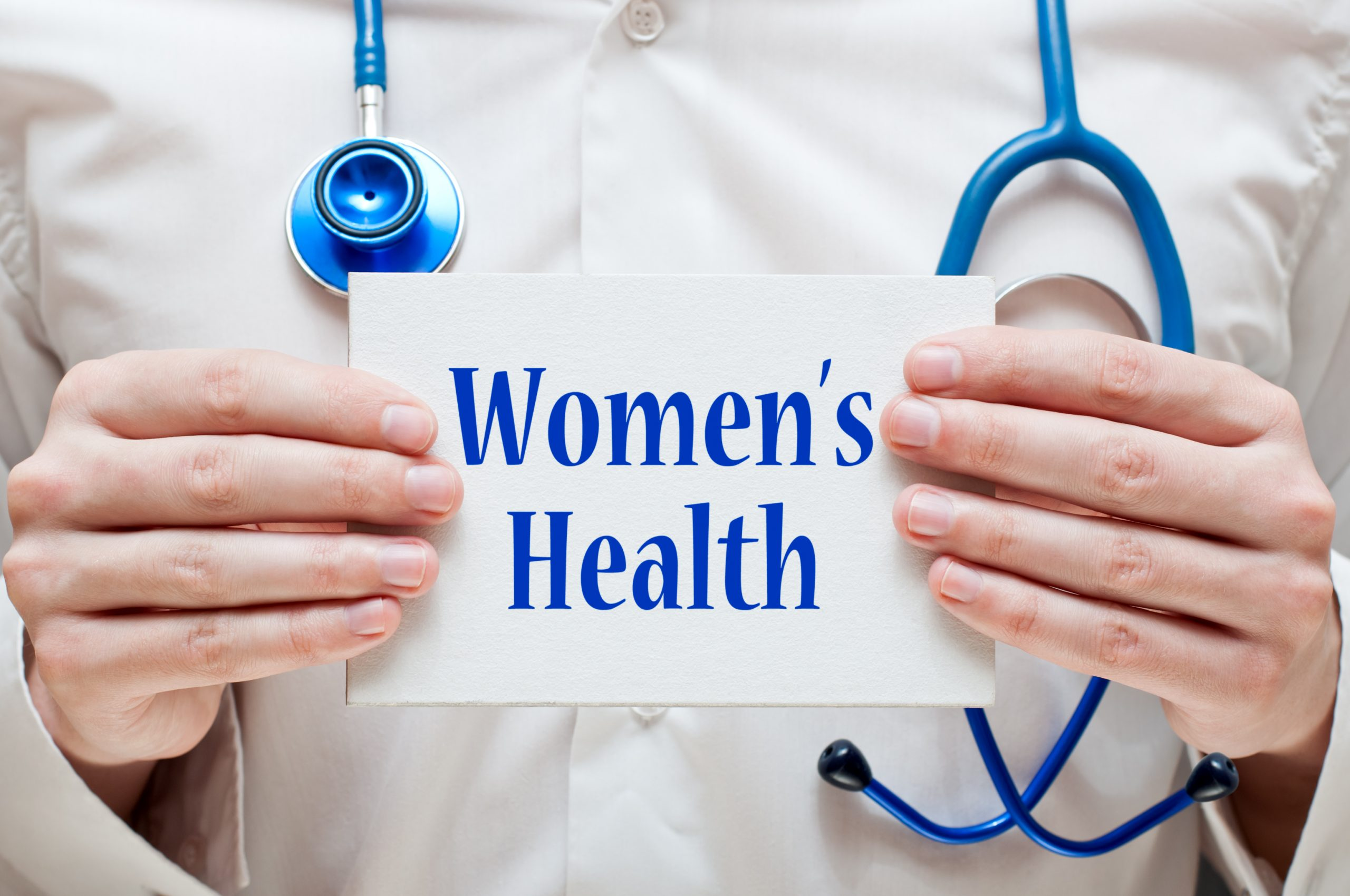 Why Doctors Need to Talk more about Women's Health