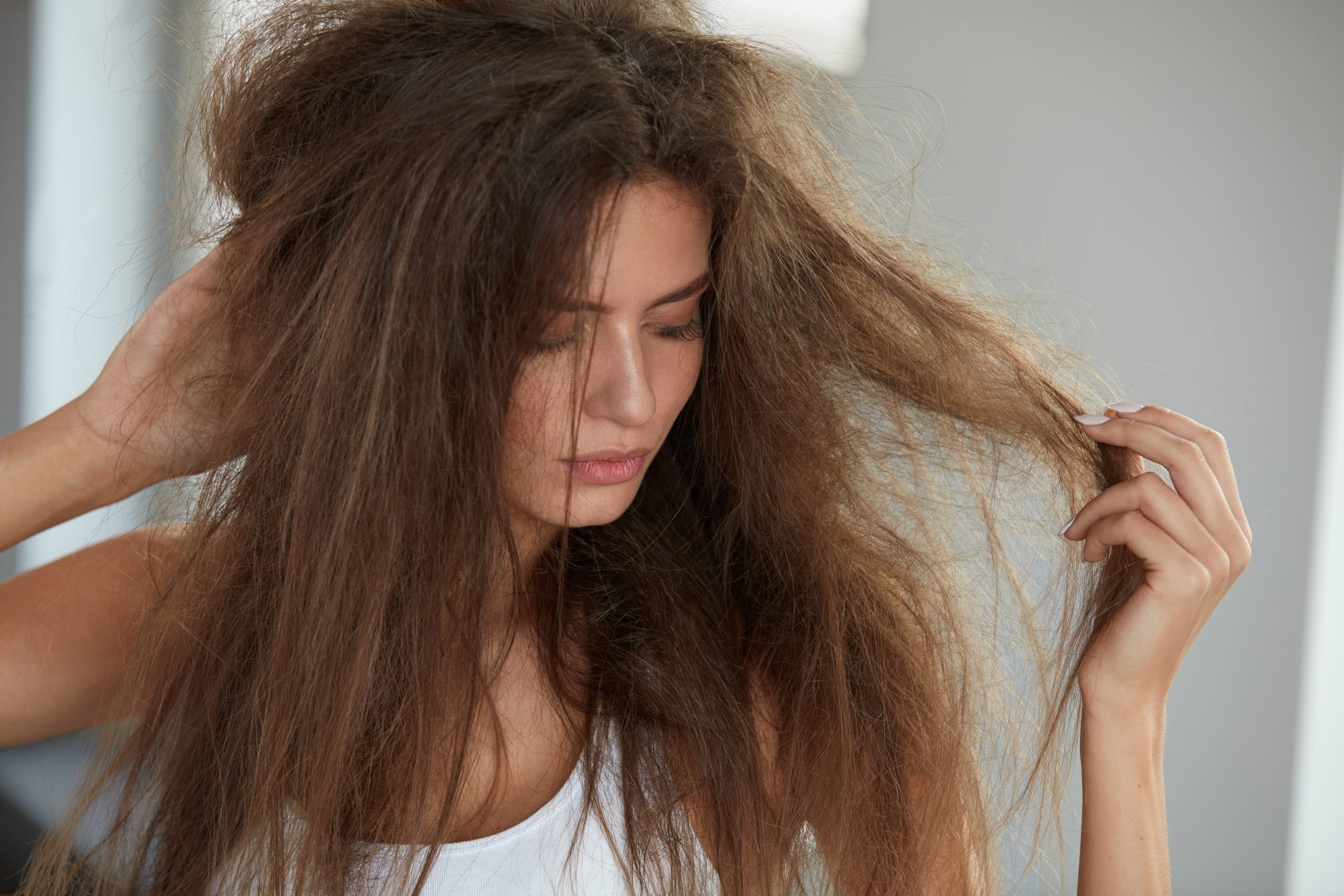 10 Hair Problems Indicating Hidden Health Issues