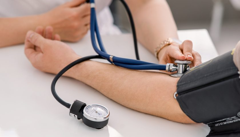 5 Things You Need to Know About High Blood Pressure