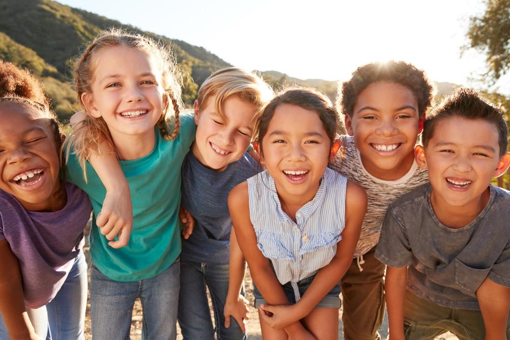 Children Healthy Growth